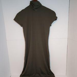 Hugo Boss Katena bodycon tshirt maxi dress
